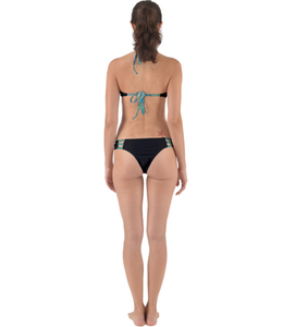 MAJI Cut Out Bikini