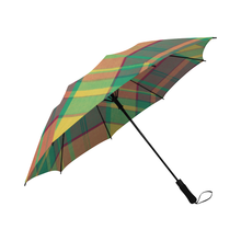 Load image into Gallery viewer, MADINI Semi-Automatic Foldable Umbrella