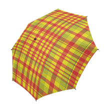 Load image into Gallery viewer, KARUK Semi-Automatic Foldable Umbrella