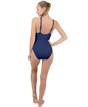 MAJI High Neck One Piece