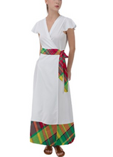 Load image into Gallery viewer, MADINI Maxi Dress