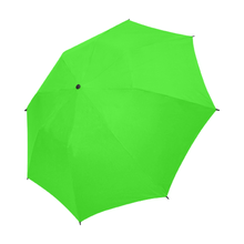 Load image into Gallery viewer, Signature Semi-Automatic Foldable Umbrella