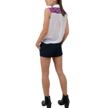 Load image into Gallery viewer, MONTEGO Sleeveless Shirt