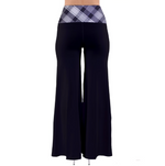 Load image into Gallery viewer, BETTO High Waist Pants