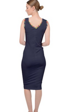 Load image into Gallery viewer, SOSO Pencil Dress