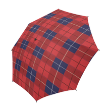 Load image into Gallery viewer, NYA Semi-Automatic Foldable Umbrella