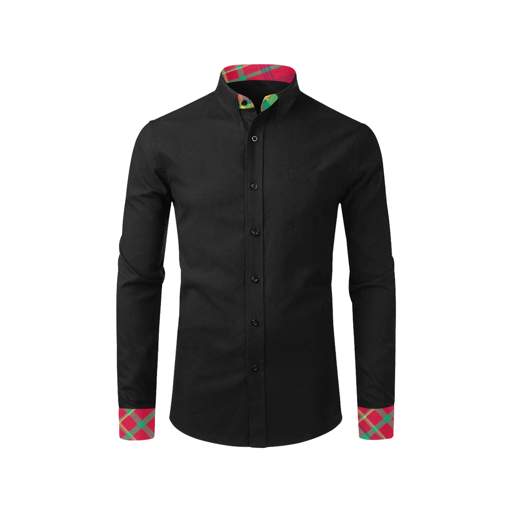 MADINI Long Sleeve Shirt