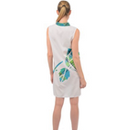 Load image into Gallery viewer, MAJI Shirt Dress