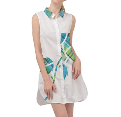 MAJI Shirt Dress