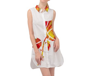 KARUK Shirt Dress