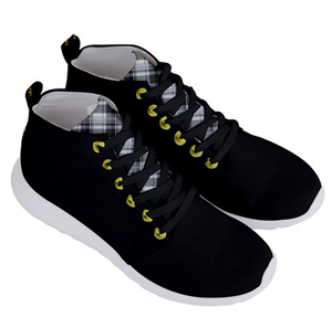 BETTO High Top Sneaker