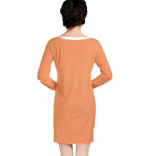 Load image into Gallery viewer, Scoop Neck Sleep Dress