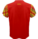 Load image into Gallery viewer, KARUK Madras T-Shirt