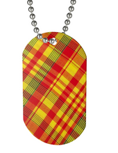 Load image into Gallery viewer, KARUK Tag Necklace