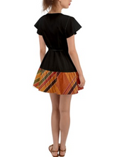 Load image into Gallery viewer, MONI Wrap Dress