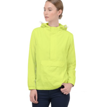 Load image into Gallery viewer, Front Pocket Windbreaker Jacket