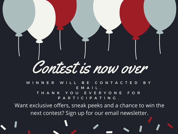 CONTEST IS NOW OVER -  Launch Celebration Contest: Win a Three Month Subscription