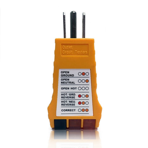 Outlet Circuit Tester SK300