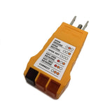 Outlet Circuit Tester