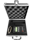 DC Gaussmeter Model DG-20K with case