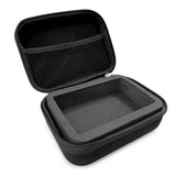 Hard Shell EVA Carrying Case for Electronic Devices - Open