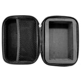 Hard Shell EVA Carrying Case - Open