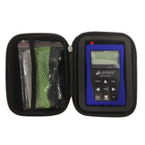 Spectrum Analyzer SPA-50K with Case