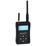 Spectrum Analyzer SPA-6G with Black Protection Boot