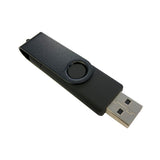 4GB Memory Stick USB 2.0 Flash Drive with Micro USB Interface