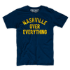 Nashville over Everything Tee