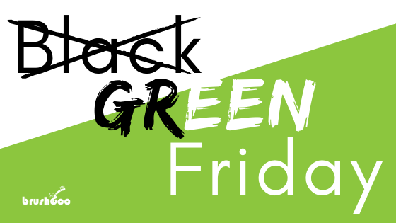 "Existe una alternativa más sostenible y verde al Black Friday: ""Green Friday"""