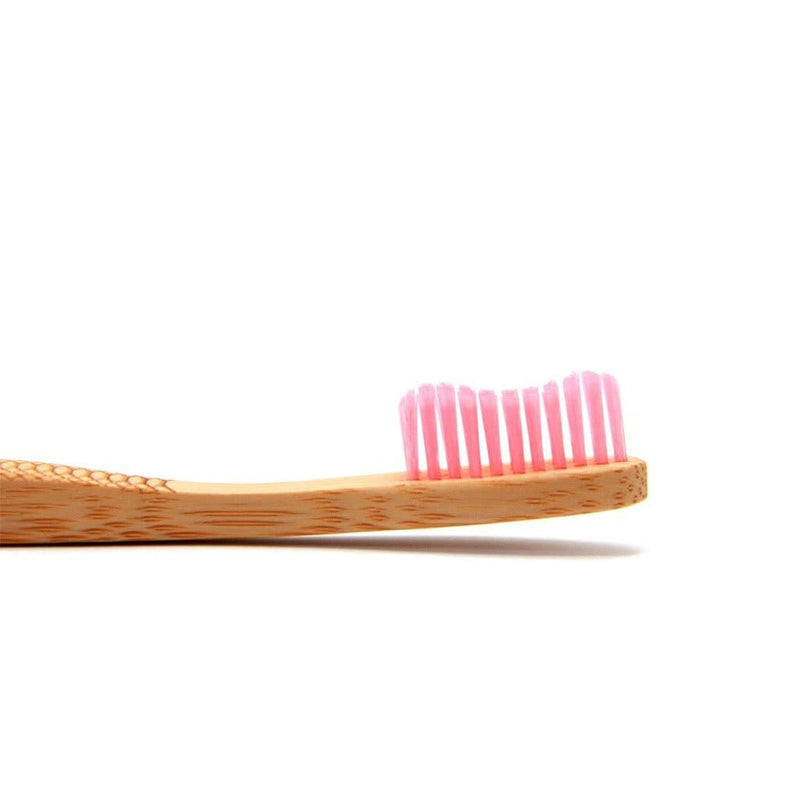 Brushboo Cepillo adulto Brushboo - Rosa