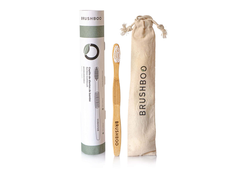Brushboo Eco Packs - Dúo Eco