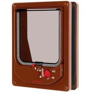 Cat Mate Electromagnetic Cat Flap (ref 254)