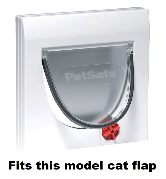 Petsafe Staywell Spare Flap For 900 Series Cat Flap