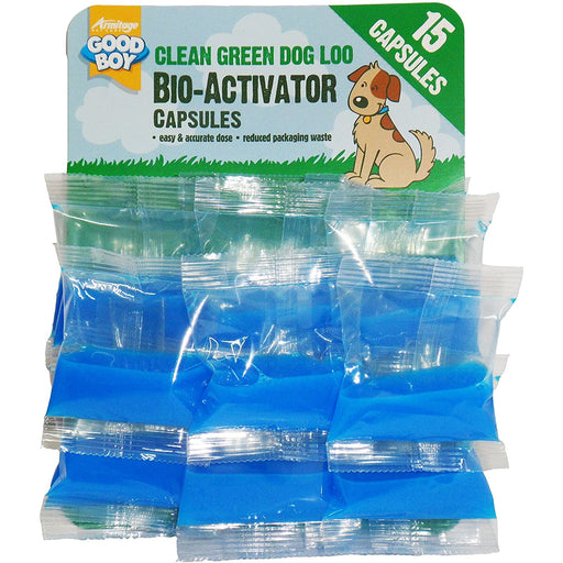 Dog Loo Refill Capsules