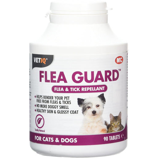 Flea Guard 90 Tablets