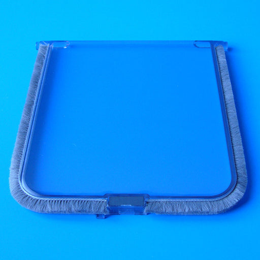 Spare Flap For Cat Mate Glass Fitting Cat Flap (935)