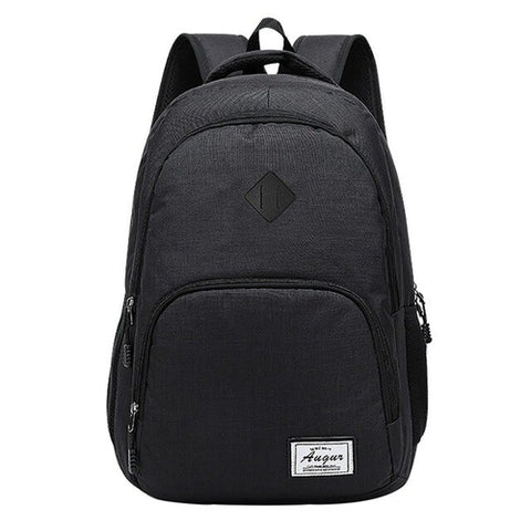 Hot  Multifunctional Laptop Backpack - MikeAndNikes™- We Just Did It - Cream of The Crop®