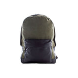 Carson Canvas Backpack - MikeAndNikes™- We Just Did It - Cream of The Crop®