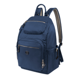 Steiner Medium Backpack - MikeAndNikes™- We Just Did It - Cream of The Crop®