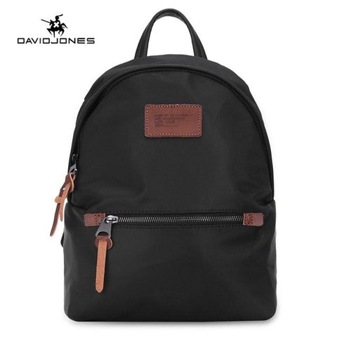 Women Backpacks Fashion Pure School bag - MikeAndNikes™- We Just Did It - Cream of The Crop®