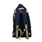 TOURER BACKPACK ELEMENT - MikeAndNikes™- We Just Did It - Cream of The Crop®