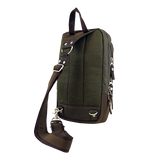 RANGER SLING PACK - MikeAndNikes™- We Just Did It - Cream of The Crop®