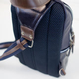 PORTSMAN SLING PACK - MikeAndNikes™- We Just Did It - Cream of The Crop®