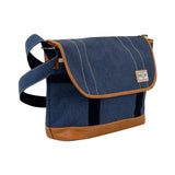 PALETTE COMMUTER MESSENGER - MikeAndNikes™- We Just Did It - Cream of The Crop®