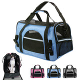 Portable Cat Bag Backpack Breathable Mesh Pet - MikeAndNikes™- We Just Did It - Cream of The Crop®