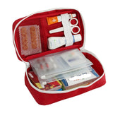 Portable First Aid Emergency Medical Kit Survival - MikeAndNikes™- We Just Did It - Cream of The Crop®