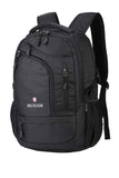 RUIGOR ACTIVE 66 Laptop Backpack Black - MikeAndNikes™- We Just Did It - Cream of The Crop®