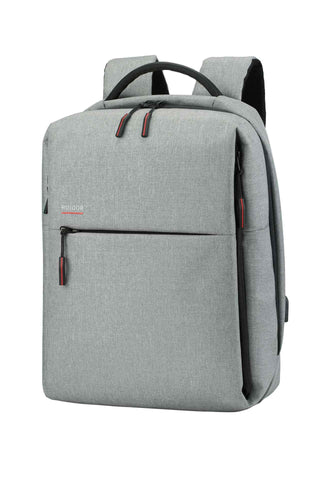 RUIGOR CITY 56 Laptop Backpack Grey - MikeAndNikes™- We Just Did It - Cream of The Crop®